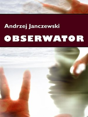 cover image of Obserwator